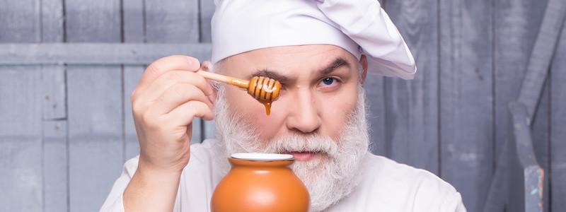 Honig: Geschmack und Aroma
